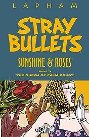 Stray Bullets: Sunshine & Roses Vol. 3