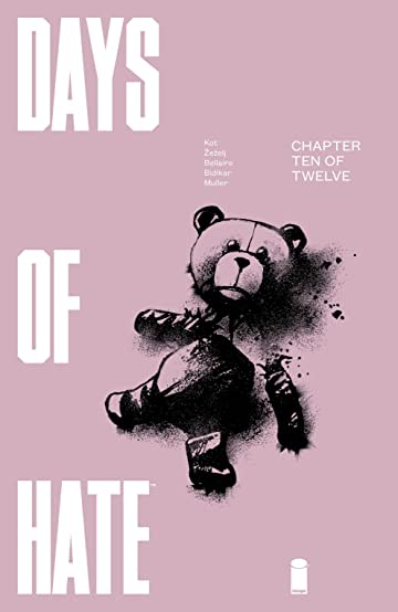Days of Hate #10