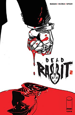 Dead Rabbit #2