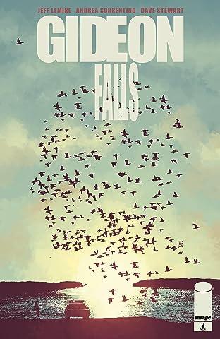 Gideon Falls No.8