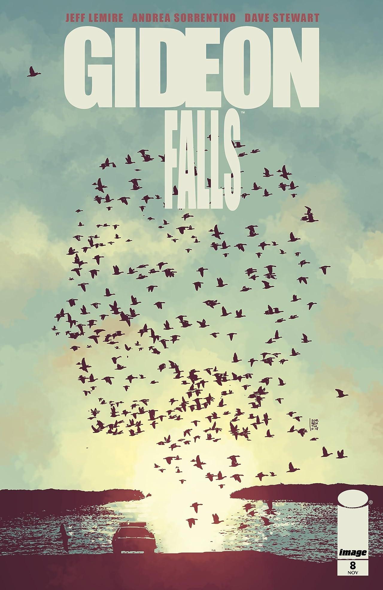 Gideon Falls #8