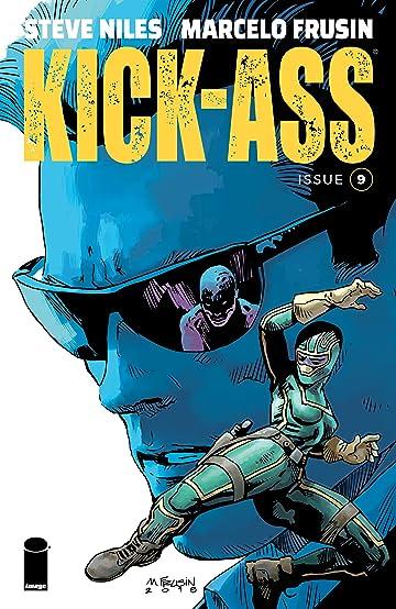 Kick-Ass #9