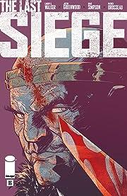 The Last Siege #6