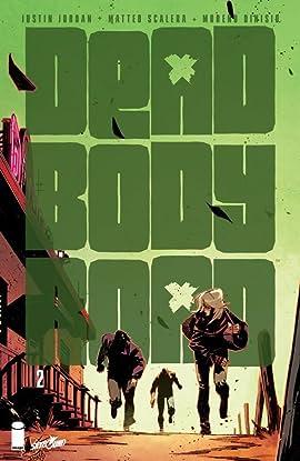 Dead Body Road #2 (of 6)