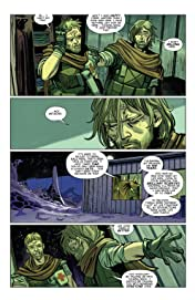 Oblivion Song By Kirkman & De Felici #9