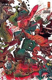 Rumble (2017) #9