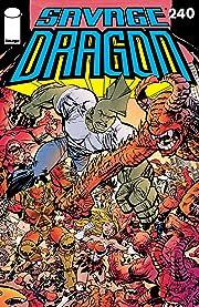 Savage Dragon #240