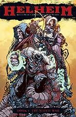 Helheim Vol. 1: Witch War