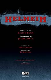 Helheim Vol. 1: Witch War