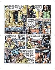 Durango Tome 3: Piège pour un tueur