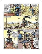 Durango Vol. 3: Piège pour un tueur