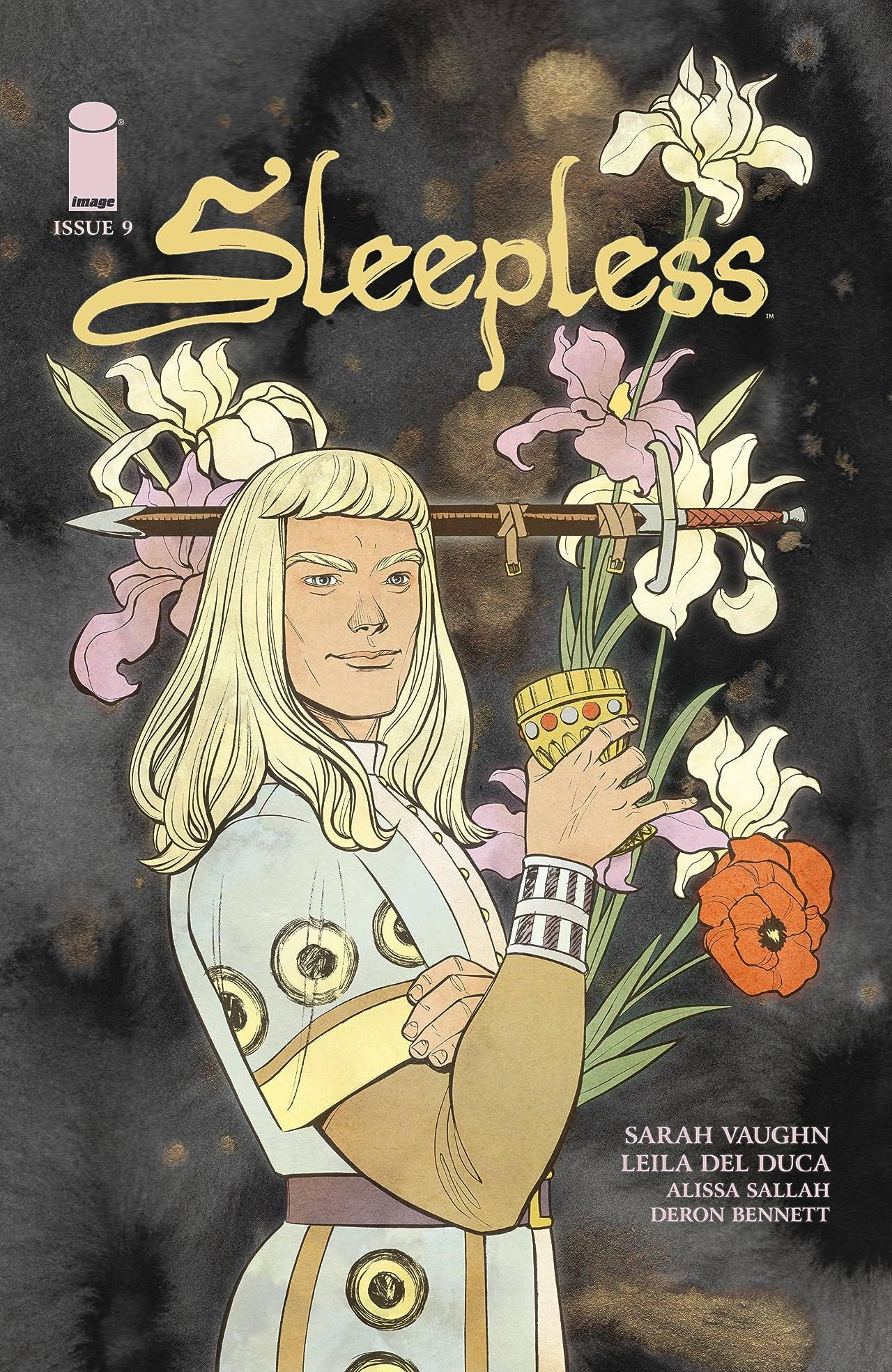 Sleepless #9