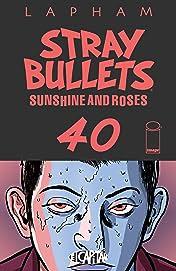 Stray Bullets: Sunshine & Roses #40