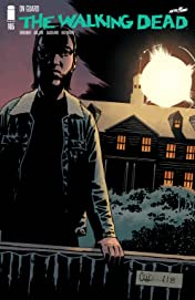 The Walking Dead #185