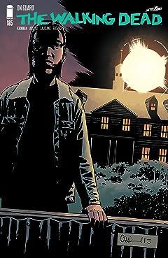 The Walking Dead No.185