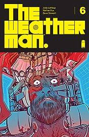 The Weatherman #6