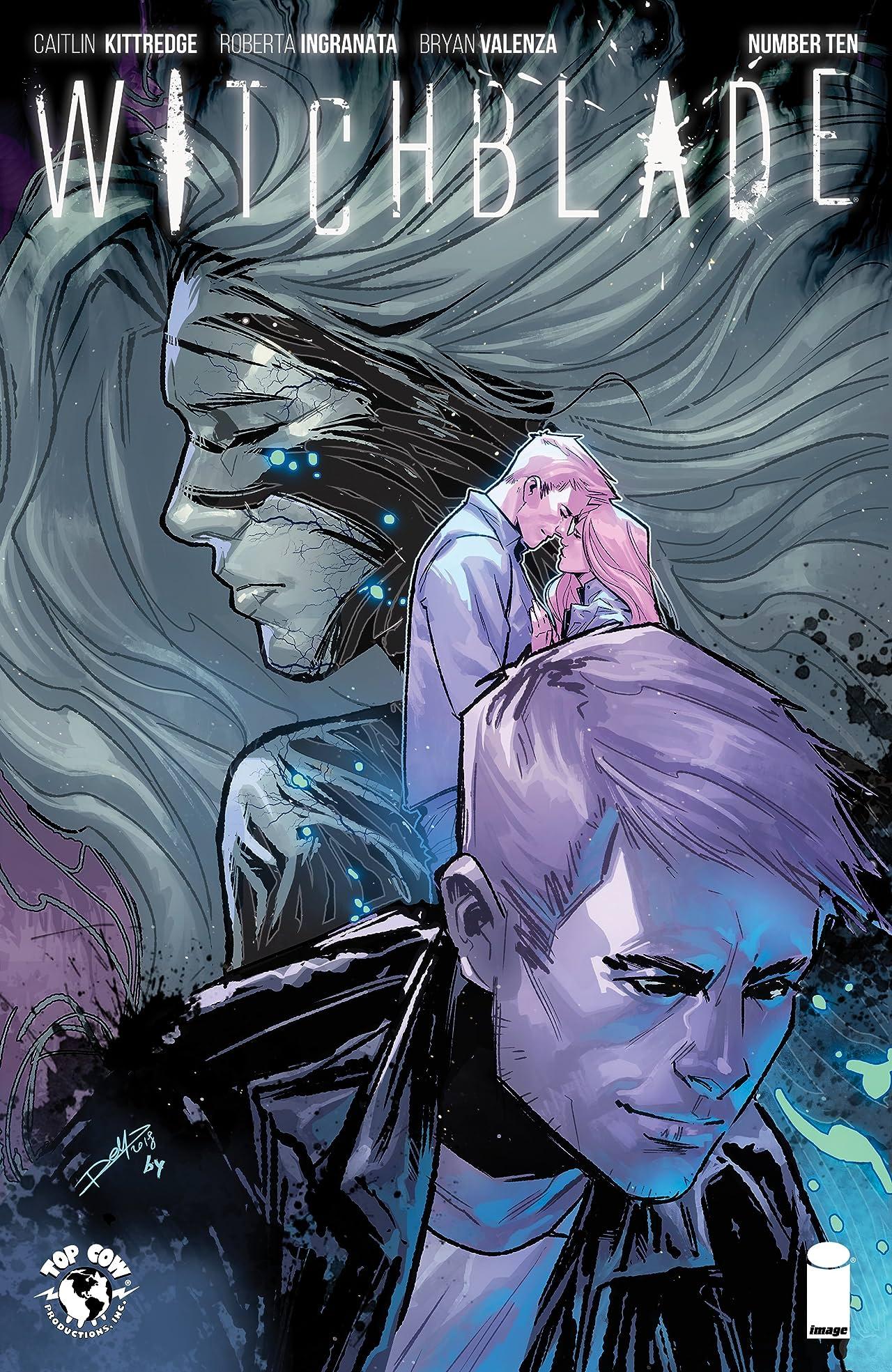 Witchblade (2017-) #10