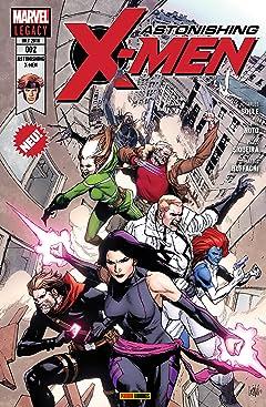Astonishing X-Men Vol. 2: Ein Mann Namens X