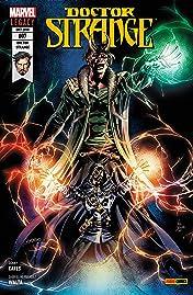 Doctor Strange Vol. 7: Duell der Meisterzauberer