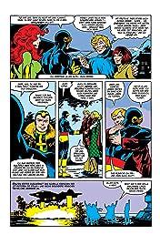 X-Men: Dark Phoenix Saga