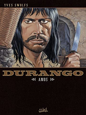Durango Vol. 4: Amos