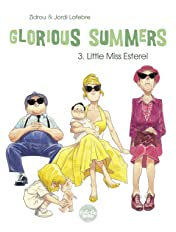 Glorious Summers Vol. 3: Little Miss Esterel
