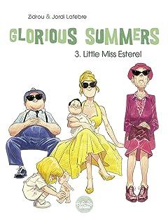Glorious Summers Vol. 3: Little Miss Esterel