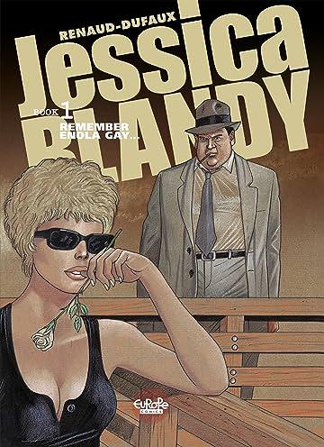 Jessica Blandy Vol. 1: Remember Enola Gay...