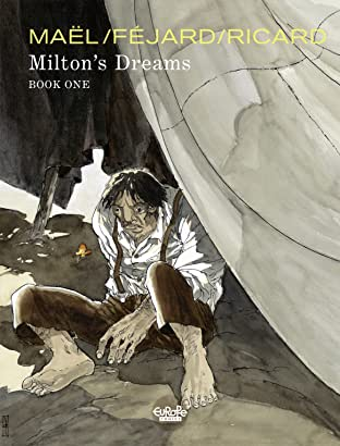 Milton's Dreams #1