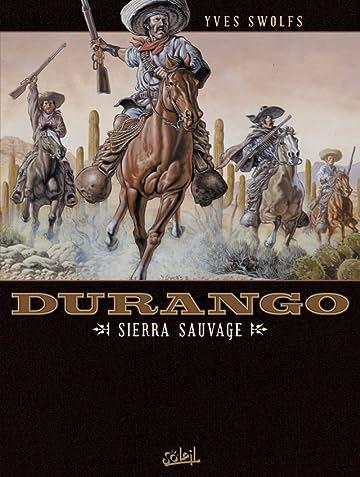 Durango Vol. 5: Sierra sauvage