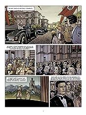 Sherman Vol. 4: The Trap: Bayreuth