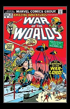 Amazing Adventures (1970-1976) #20