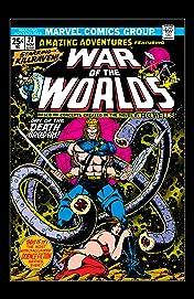 Amazing Adventures (1970-1976) #27