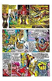 Amazing Adventures (1970-1976) #28
