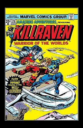 Amazing Adventures (1970-1976) #29