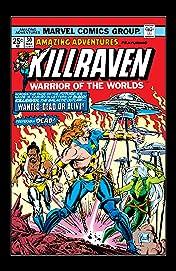 Amazing Adventures (1970-1976) #30