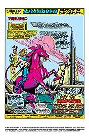 Amazing Adventures (1970-1976) #32