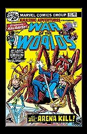 Amazing Adventures (1970-1976) #37