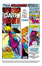 Amazing Adventures (1970-1976) #38