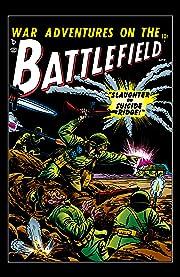 Battlefield (1952-1953) #1