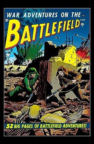 Battlefield (1952-1953) #2