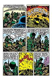 Battlefield (1952-1953) #3