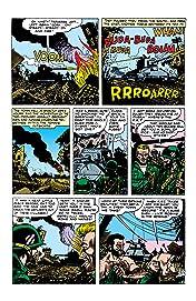 Battlefield (1952-1953) #4
