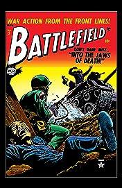 Battlefield (1952-1953) #5