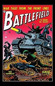 Battlefield (1952-1953) #7