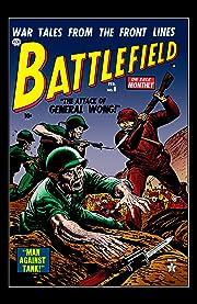 Battlefield (1952-1953) #8