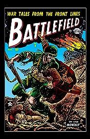 Battlefield (1952-1953) #9