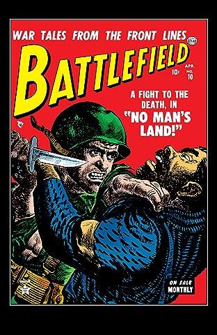 Battlefield (1952-1953) #10