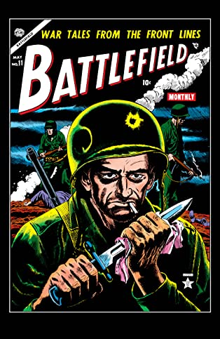 Battlefield (1952-1953) #11