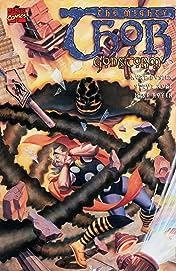 Thor: Godstorm (2001-2002) #2